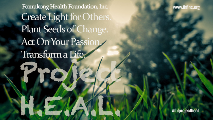FHF, Inc. Project H.E.A.L. strives to collect quality medical supplies for use in underserved and underdeveloped countries.