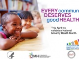 Every Community Deserves Good Health